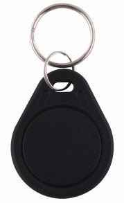 Sebury RFID EM 125kHz Tag, Black